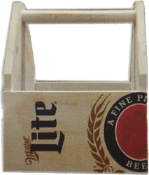growler carrier, Led Signs Canada, POP, beer brading, brewery branding, brewers marketing
