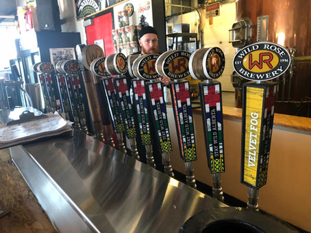 Creative Marketing with Beer Tap Handles