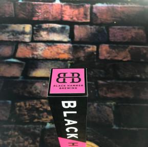 Black Hammer prototype