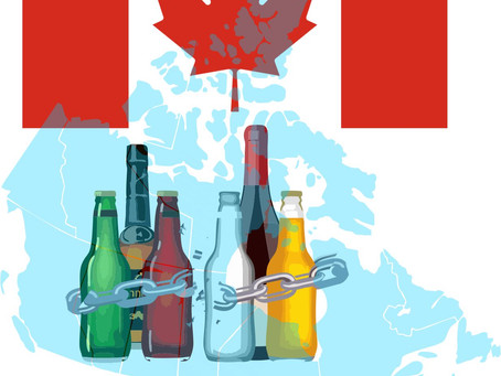 Federal Government Lifts Alcohol Trade Restrictions