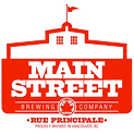 man street brewing copany, tap handles, beer tap handles, tap handles canada, beer branding, brewery branding