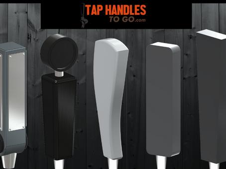 Branding your beer on Budget? Generic Tap Handles