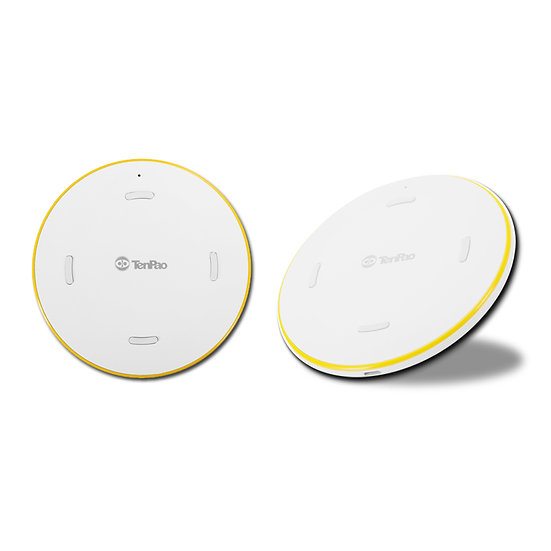 Wireless Charger D010L
