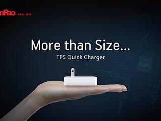 Ten Pao Power up 5G life