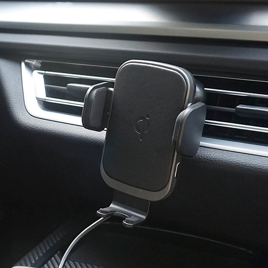 Wireless Charger With Car Mount CC60