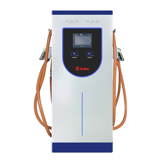 60KW DC Charging Station  (Dual Head)