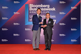 """Ten Pao Group Selected among Bloomberg Businessweek/Chinese Edition's  """"Listed Enterprises of the Ye"""