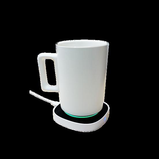 Wireless Charger with Mug Warmer GD01