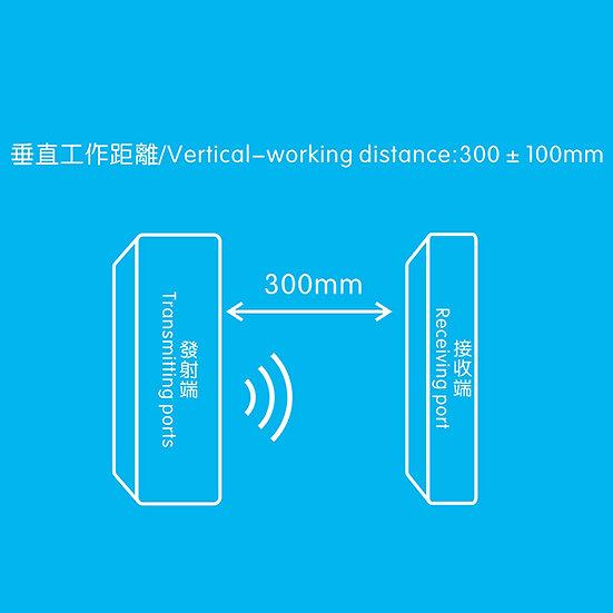 360W無線充