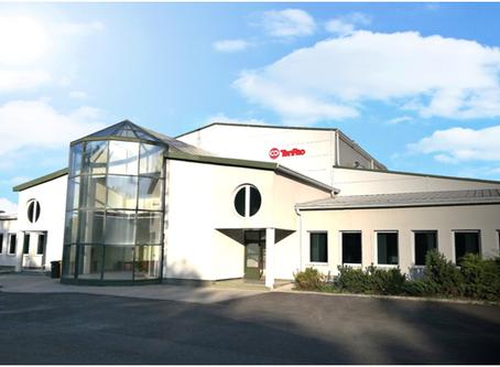 天寶集團首家海外廠房於匈牙利正式開幕 海外業務邁向新里程