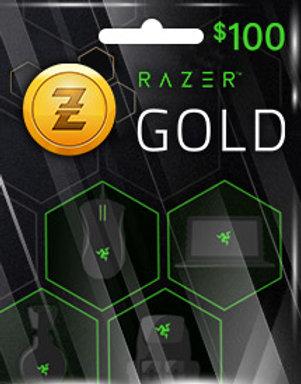 Global Razer Gold   Wenchy's Gadget