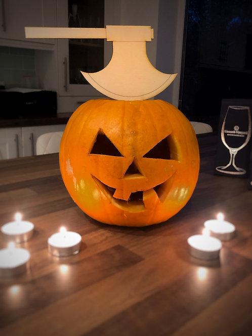 Pumpkin accessories-axe