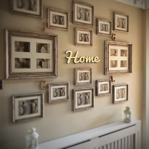 Home - Wall Decor
