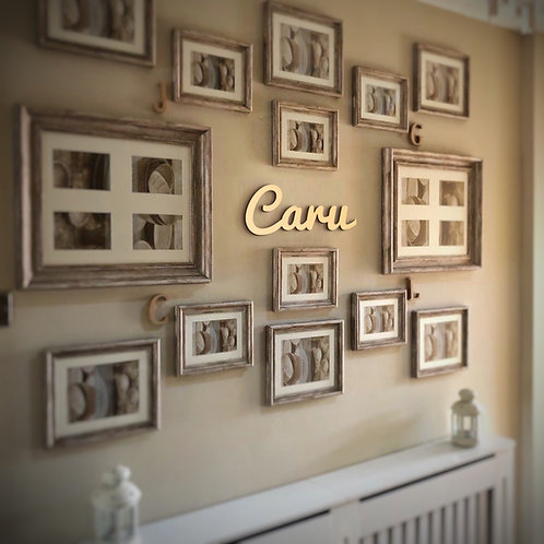 Caru - Wall Decor