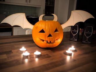 Do You Love a Spooky Halloween Pumpkin?