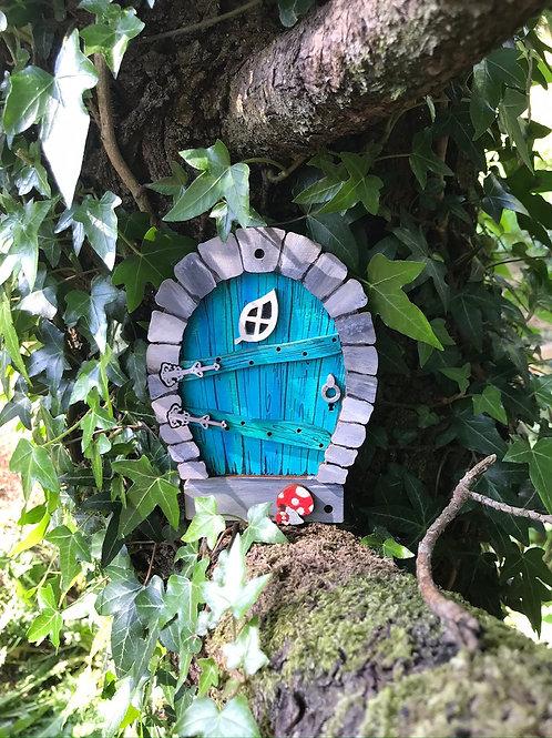 Decorate a Fairy Door - Deluxe (see video)