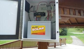 Solar inverter, solar electricity, renewable energy, solar power, renewable energy