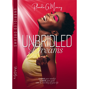 Unbridled Dreams book by Rhonda Mincey