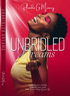 Unbridled Dreams Book