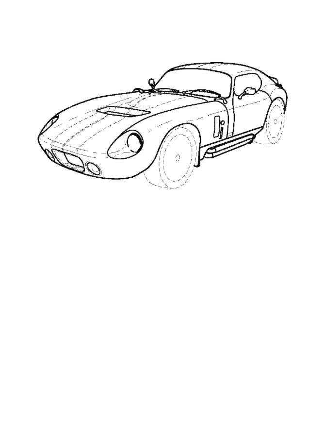 daytona coupe trademark