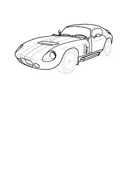 daytona coupe trademark