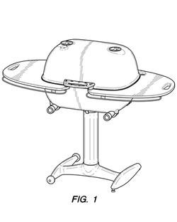 PK Grill Design - Portable Kitchens