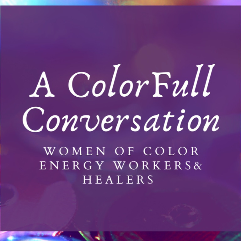 A ColorFull Conversation