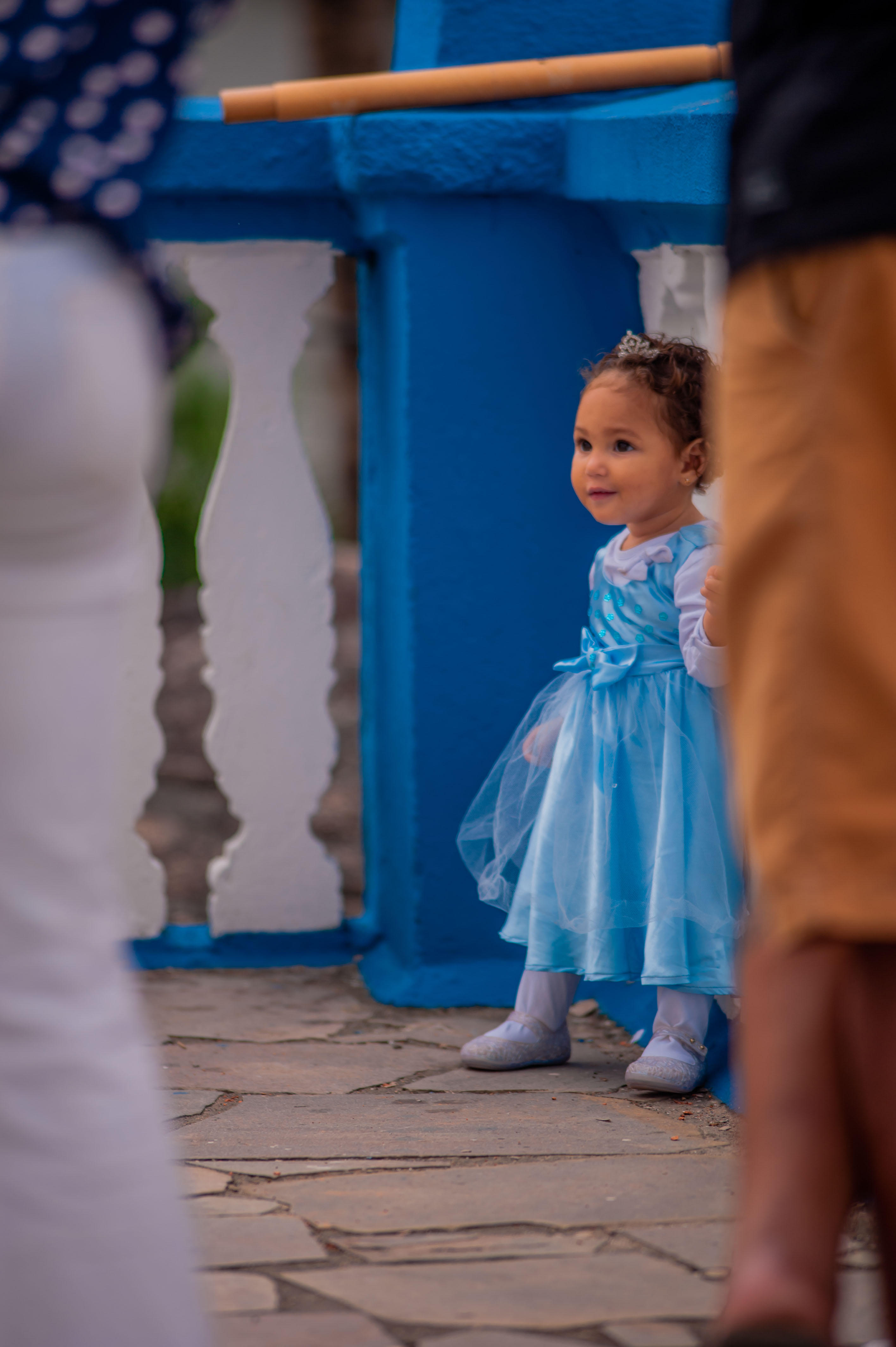 ILHABELA, SP, 21.05.2017 - MISSA DOS CONGOS