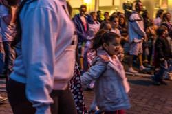 ILHABELA, SP, 19.05.2017 - ABERTURA DA CONGADA-71