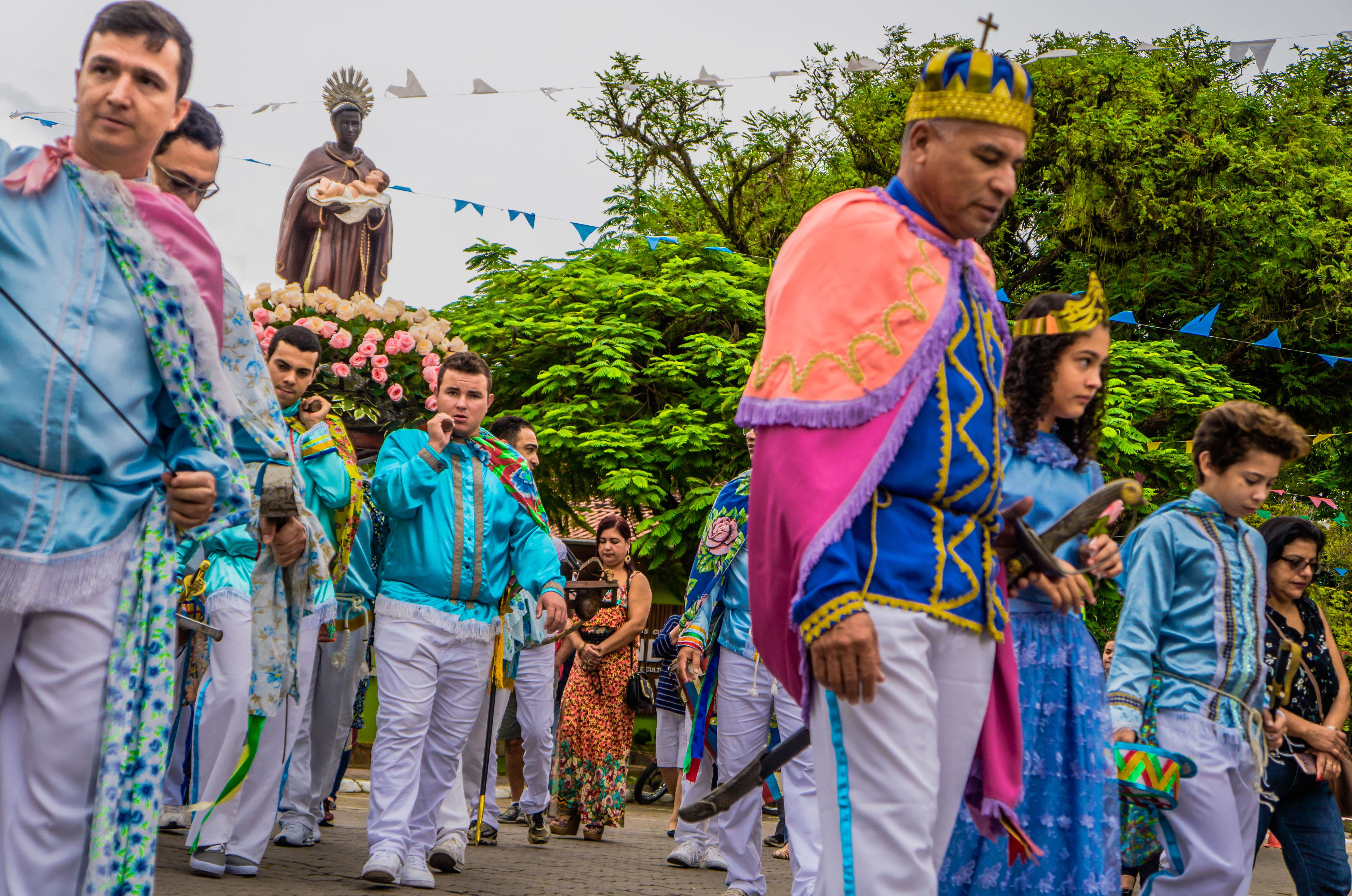 ILHABELA, SP, 21.05.2017 - PROCISSÃO DE SÃO BENEDITO-3 (2)