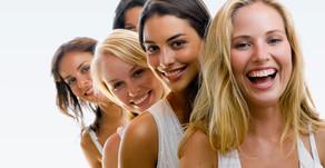 """Bienvenida a mi Blog """"ABC de Éxito"""" para la mujer"""