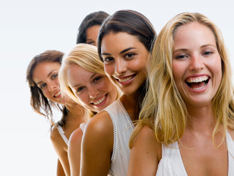 Empowering Women!