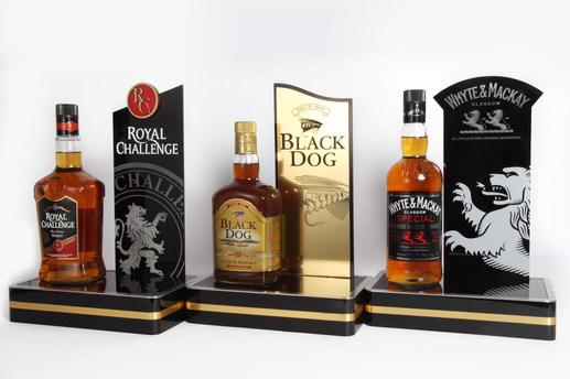 UB Bar Brand Collateral