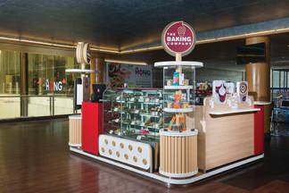 The Baking Co. Kiosk & Cafe