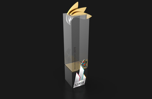 BIAL Pinnacle Award
