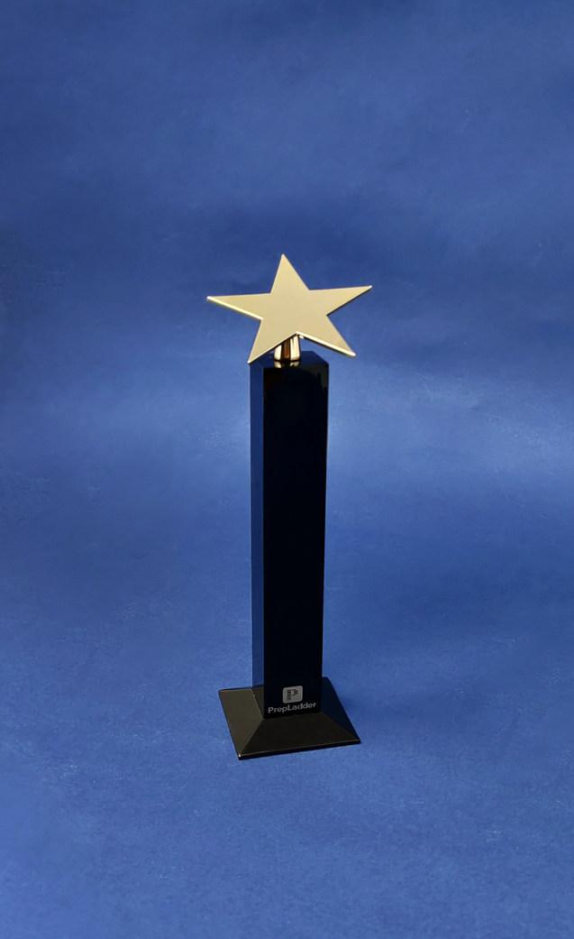 PrepLadder Star Trophy