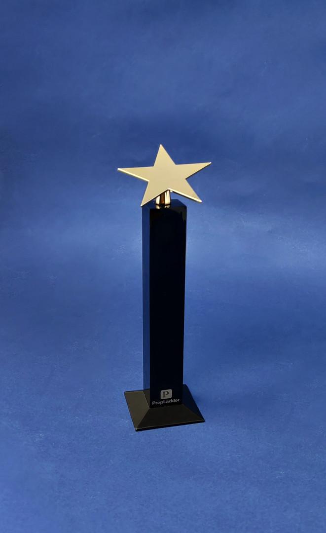 PrepStar Trophy