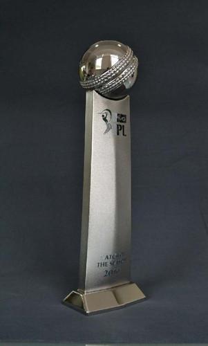 IPL Catch of the Season Trophy