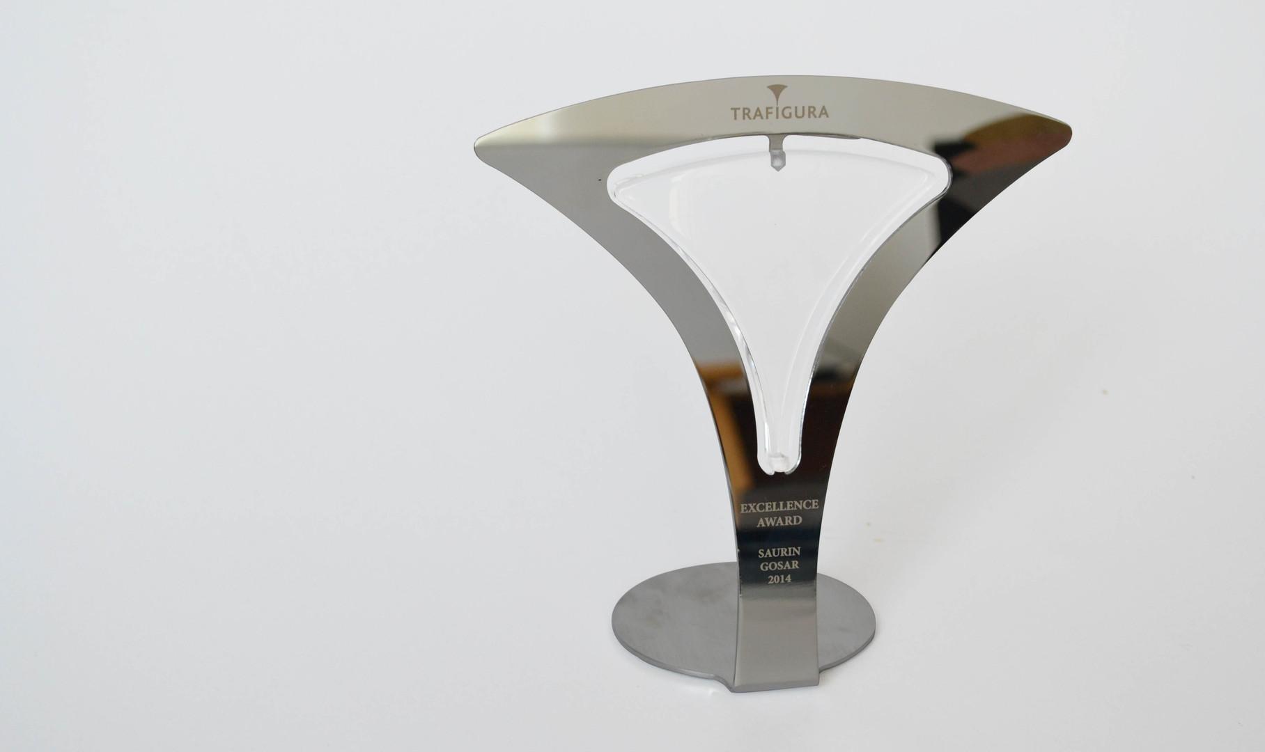 Trafigura Trophy