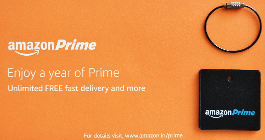 Amazon Prime Kit
