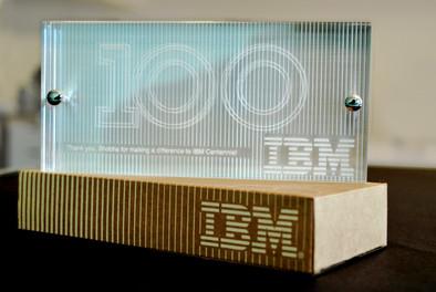 IBM Momento