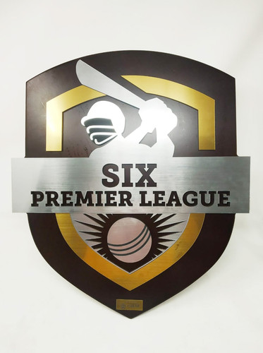 Six Cricket Shield