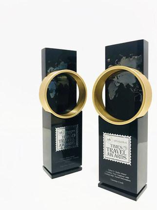 TOI Travel Trophy