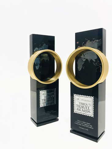 TOI Travel Awards