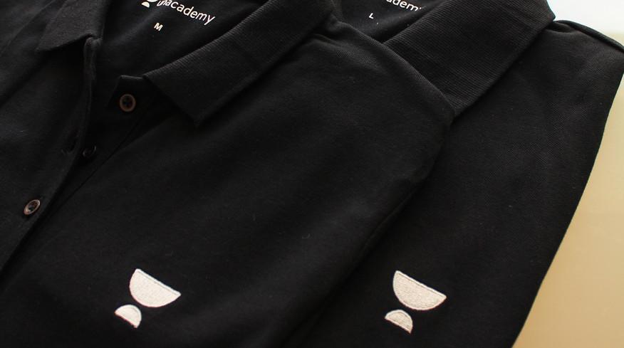 Unacademy T-shirt