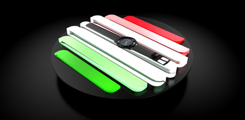 In counter VM Kit - UAE Kit