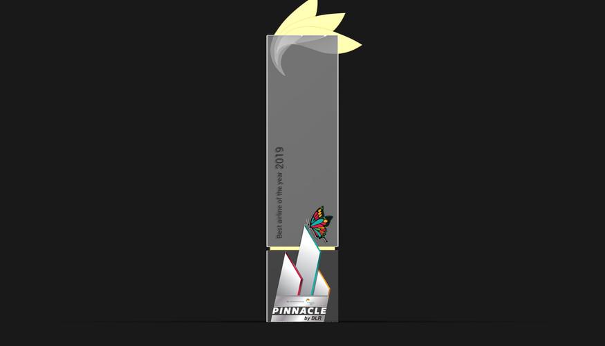 BIAL Pinnacle Trophy