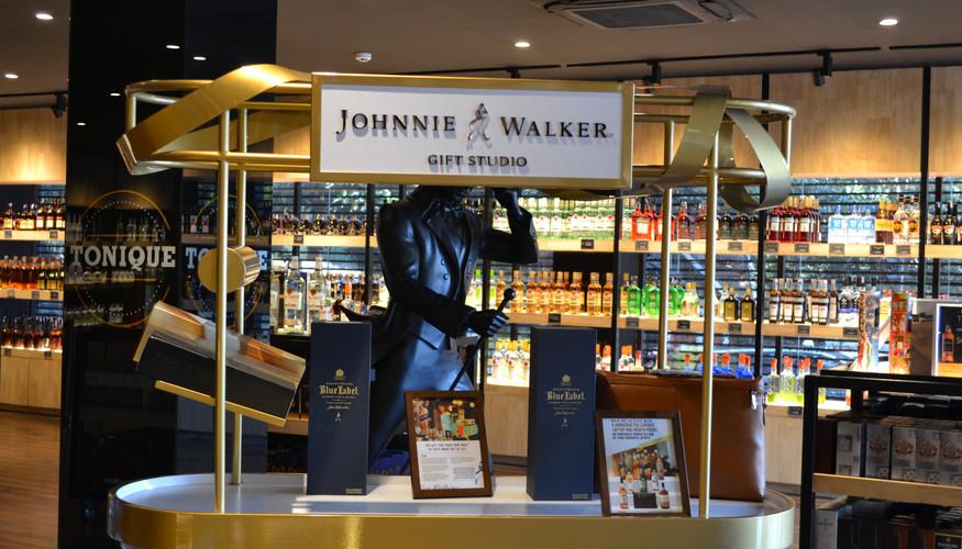 JW Gift Station