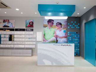 Titan Eyeplus Pilot Store