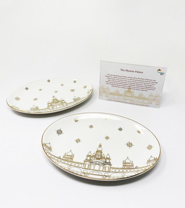 BIAL Mysore Palace Souvenir